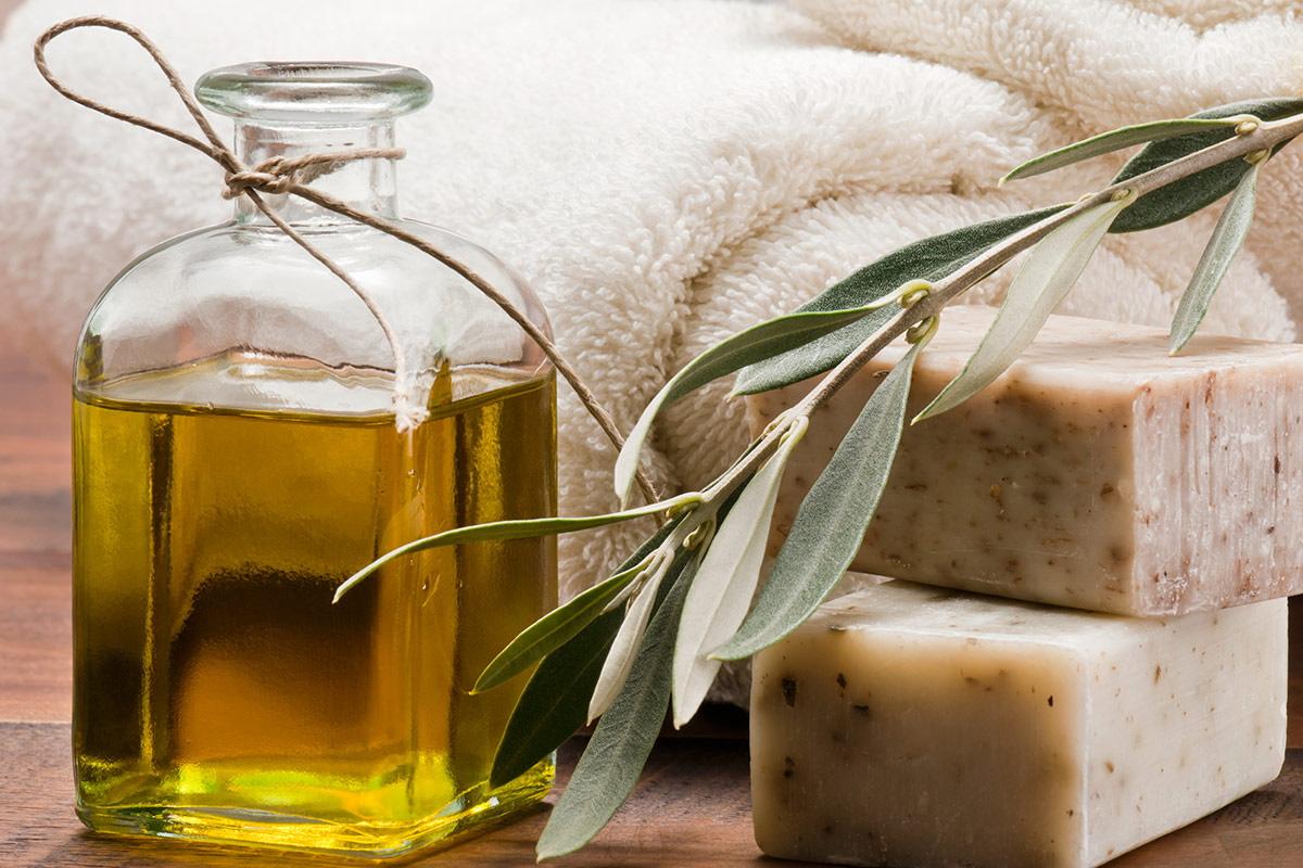 Оливковое масло для мыловарения