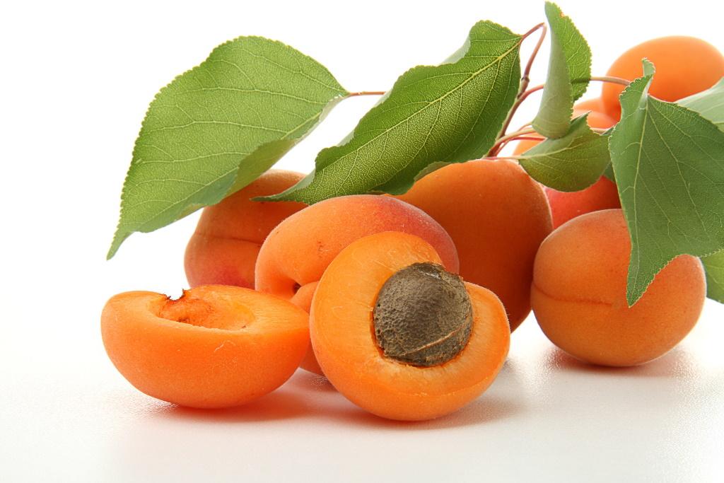 Масло абрикосовое