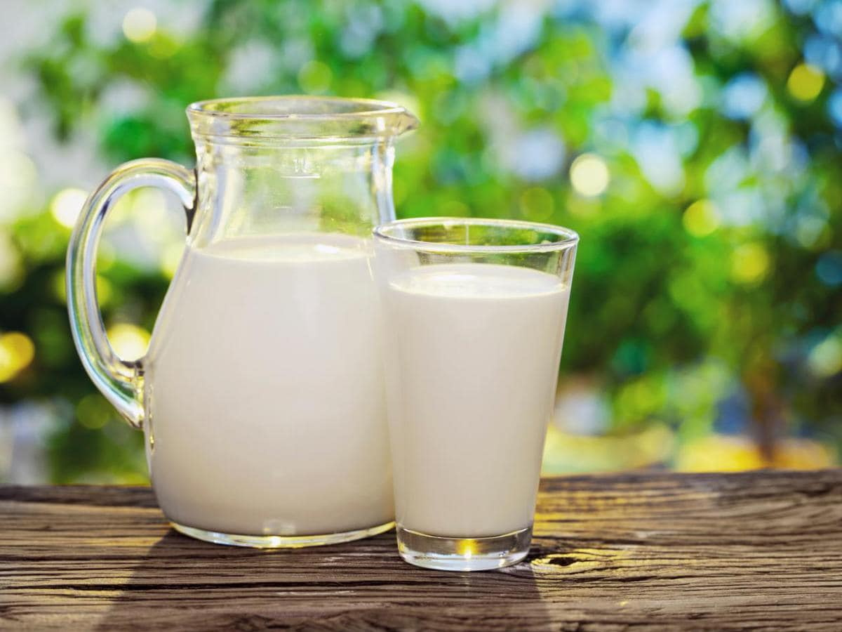Молоко как добавка в мыло с нуля
