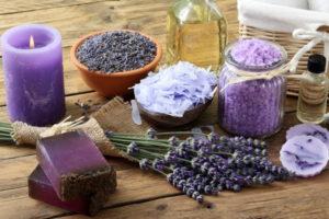 Натуральное окрашивание мыла ручной работы