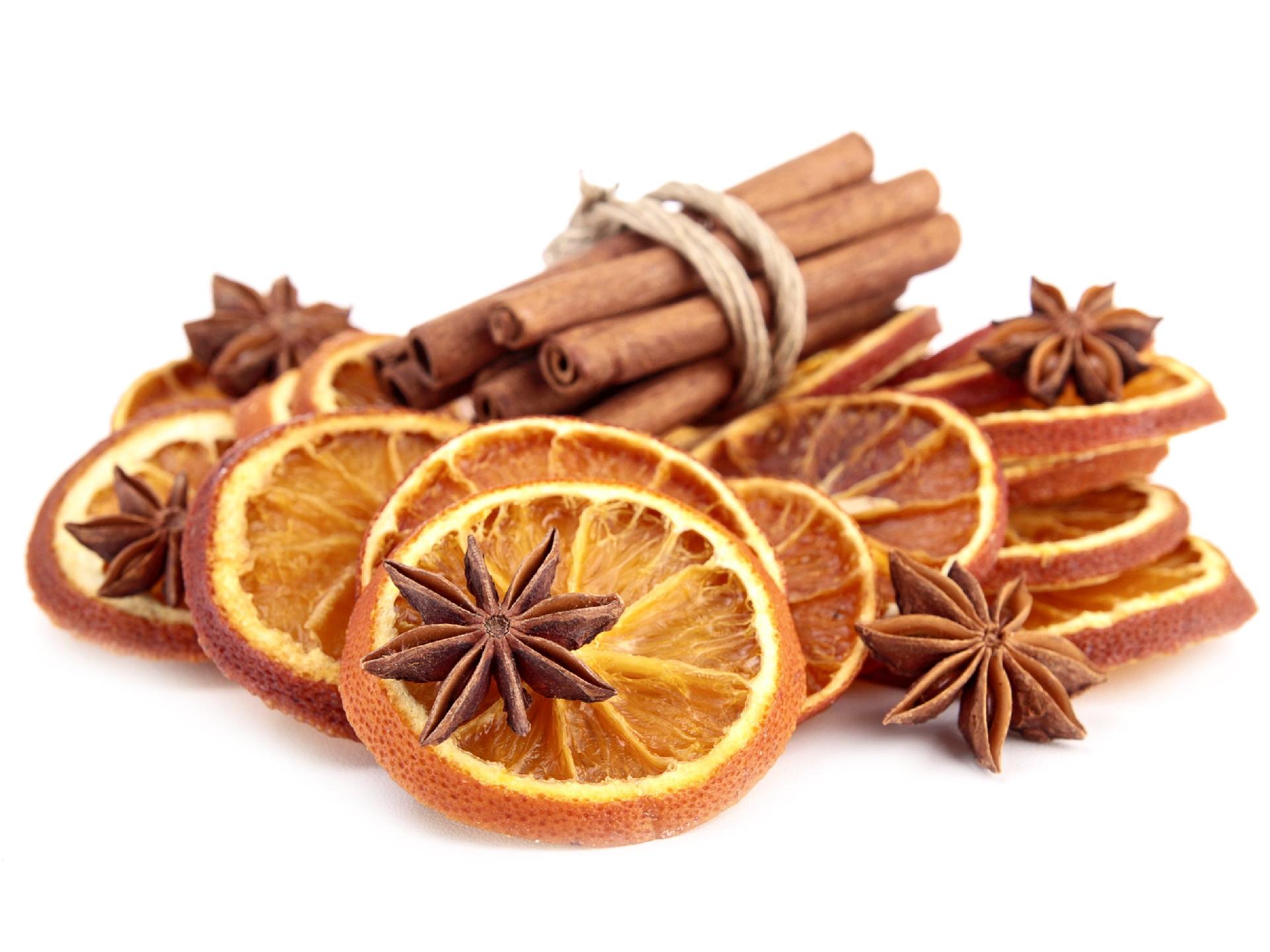Сухофрукты и специи в мыловарении