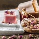 Что такое натуральное мыло