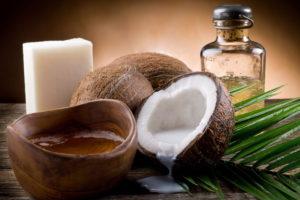 Твердые растительные масла для мыла с нуля